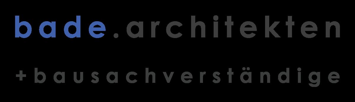 bade architekten + bausachverständige